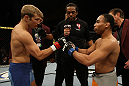 John Dodson &amp; TJ Dillashaw