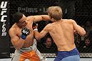 John Dodson vs TJ Dillashaw