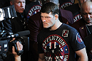 Michael Bisping