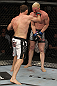 Michael Bisping vs Jason