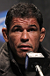 TORONTO, ON - DECEMBER 08:  Antonio Rodrigo &quot;Minotauro&quot; Nogueira attends the final UFC 140 pre-fight press conference at Bell Tiff Lightbox Cinema1 on December 8, 2011 in Toronto, Canada.  (Photo by Josh Hedges/Zuffa LLC/Zuffa LLC via Getty Images)