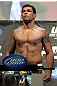 "TORONTO, ON - DECEMBER 09:  Antonio Rodrigo ""Minotauro"" Nogueira weighs in during the UFC 140 Official Weigh-in at the Air Canada Centre on December 9, 2011 in Toronto, Canada.  (Photo by Josh Hedges/Zuffa LLC/Zuffa LLC via Getty Images)"