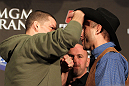 Nate Diaz &amp; Donald Cerrone
