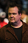 LAS VEGAS, NV - DECEMBER 30:  Eric Stonestreet in attendance during the UFC 141 event at the MGM Grand Garden Arena on December 30, 2011 in Las Vegas, Nevada.  (Photo by Josh Hedges/Zuffa LLC/Zuffa LLC via Getty Images) *** Local Caption *** Eric Stonestreet