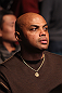 LAS VEGAS, NV - DECEMBER 30:  Charles Barkley in attendance during the UFC 141 event at the MGM Grand Garden Arena on December 30, 2011 in Las Vegas, Nevada.  (Photo by Josh Hedges/Zuffa LLC/Zuffa LLC via Getty Images) *** Local Caption *** Charles Barkley