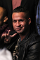LAS VEGAS, NV - DECEMBER 30:  Mike &quot;The Situation&quot; Sorrentino during the UFC 141 event at the MGM Grand Garden Arena on December 30, 2011 in Las Vegas, Nevada.  (Photo by Josh Hedges/Zuffa LLC/Zuffa LLC via Getty Images) *** Local Caption *** Mike Sorrentino