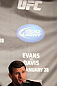 CHICAGO, IL - JANUARY 26:  Michael Bisping attends the UFC on FOX press conference at the W Hotel on January 26, 2012 in Chicago, Illinois.  (Photo by Josh Hedges/Zuffa LLC/Zuffa LLC via Getty Images) *** Local Caption *** Michael Bisping