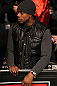 CHICAGO, IL - JANUARY 28:  New York Yankees outfielder Curtis Granderson attends the UFC on FOX event at United Center on January 28, 2012 in Chicago, Illinois.  (Photo by Nick Laham/Zuffa LLC/Zuffa LLC via Getty Images) *** Local Caption *** Curtis Granderson