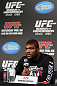 "TOKYO, JAPAN - FEBRUARY 23:  Quinton ""Rampage"" Jackson attends the final UFC 144 pre-fight press conference at the Ritz-Carlton Hotel on February 23, 2012 in Tokyo, Japan.  (Photo by Josh Hedges/Zuffa LLC/Zuffa LLC via Getty Images) *** Local Caption *** Quinton Jackson"