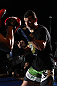 SYDNEY, AUSTRALIA - FEBRUARY 28:  Anthony Perosh works out for the media during the UFC on FX open workouts at the Star Casino on February 28, 2012 in Sydney, Australia.  (Photo by Josh Hedges/Zuffa LLC/Zuffa LLC via Getty Images) *** Local Caption *** Anthony Perosh