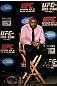ATLANTA, GA - APRIL 18:  Jon Jones converses with the media during the press conference for his UFC 145 bout against Rashad Evans at Park Tavern on April 18, 2012 in Atlanta, Georgia.  (Photo by Kevin C. Cox/Zuffa LLC/Zuffa LLC via Getty Images)