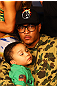 ATLANTA, GA - APRIL 21:  Rapper T.I. attends UFC 145: Jones v Evans at Philips Arena on April 21, 2012 in Atlanta, Georgia.  (Photo by Al Bello/Zuffa LLC/Zuffa LLC via Getty Images)