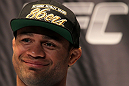NEW YORK, NY - MAY 03:  Josh Koscheck attends the UFC on FOX pre-fight press conference at Beacon Theatre on May 3, 2012 in New York City.  (Photo by Josh Hedges/Zuffa LLC/Zuffa LLC via Getty Images)