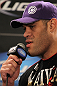 "LAS VEGAS, NV - MAY 24:   Antonio ""Big Foot"" Silva attends the UFC 146 press conference at MGM Grand on May 24, 2012 in Las Vegas, Nevada.  (Photo by Josh Hedges/Zuffa LLC/Zuffa LLC via Getty Images)"