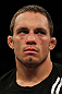 LAS VEGAS, NV - JUNE 01:   Jake Ellenberger is dejected after his loss to Martin Kampmann in a Welterweight bout during The Ultimate Fighter Live Finale at the Pearl Theater at the Palms Casino Resort on June 1, 2012 in Las Vegas, Nevada.  (Photo by Josh Hedges/Zuffa LLC/Zuffa LLC via Getty Images)  *** Local Caption *** Jake Ellenberger