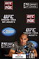 LOS ANGELES - AUGUST 02: Brandon Vera attends the UFC on FOX press conference at the J.W. Marriott on August 2, 2012 in Los Angeles, California. (Photo by Josh Hedges/Zuffa LLC/Zuffa LLC via Getty Images)