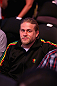 LOS ANGELES, CA - AUGUST 04:  Actor Charlie Hunnam attends the UFC on FOX at Staples Center on August 4, 2012 in Los Angeles, California.  (Photo by Josh Hedges/Zuffa LLC via Getty Images)