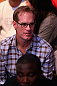 LOS ANGELES, CA - AUGUST 04: Sportscaster Joe Buck attends the UFC on FOX at Staples Center on August 4, 2012 in Los Angeles, California.  (Photo by Josh Hedges/Zuffa LLC via Getty Images)