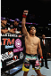 LOS ANGELES, CA - AUGUST 04:  Lyoto Machida is introduced before taking on Ryan Bader in their light heavyweight bout during the UFC on FOX at Staples Center on August 4, 2012 in Los Angeles, California. Machida won the bout by way of knock out in the second round.  (Photo byJosh Hedges/Zuffa LLC/Zuffa LLC via Getty Images)