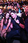 DENVER, CO - AUGUST 11:  UFC fighter Diego Sanchez attends UFC 150 inside Pepsi Center on August 11, 2012 in Denver, Colorado. (Photos by Zuffa LLC)