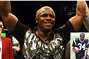 The Young Assassin when he was younger: Growing up in New Orleans, Melvin Guillard played football in high school before graduating to TUF stardom and a seven-year career in the UFC.