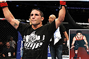 Chad Mendes started wrestling as a hyperactive kid in Hanford who needed an outlet for his energy – two weeks later he was winning tournament matches, and the wins piled up from there… all the way to a UFC title.
