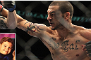 This baby-faced boy has grown up to be quite the badass -- featherweight Cub Swanson looks for another KO at UFC 152.