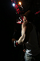 NOTTINGHAM, ENGLAND - SEPTEMBER 29:  Brad Pickett enters the arena before his bantamweight fight against Yves Jabouin at the UFC on Fuel TV event at Capital FM Arena on September 29, 2012 in Nottingham, England.  (Photo by Josh Hedges/Zuffa LLC/Zuffa LLC via Getty Images)