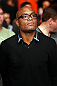 MONTREAL, QC - NOVEMBER 17:   Anderson da Silva  looks on after the fight between Carlos Condit and Georges St-Pierre during UFC 154 on November 17, 2012  at the Bell Centre in Montreal, Canada.  (Photo by Josh Hedges/Zuffa LLC/Zuffa LLC via Getty Images)