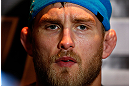 SEATTLE, WA - DECEMBER 05:  Alexander Gustafsson interacts with media during the UFC on FOX open workouts on December 5, 2012  at the Grand Hyatt Seattle in Seattle, Washington.  (Photo by Josh Hedges/Zuffa LLC/Zuffa LLC via Getty Images)