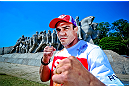 Vitor 'The Phenom' Belfort (21v-10d)
