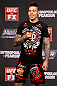 GOLD COAST, AUSTRALIA - DECEMBER 14:  UFC welterweight fighter Dan Hardy interacts with fans during a Q&amp;A session before the UFC on FX weigh in on December 14, 2012 at Gold Coast Convention and Exhibition Centre in Gold Coast, Queensland, Australia.  (Photo by Josh Hedges/Zuffa LLC/Zuffa LLC via Getty Images)
