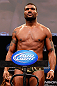 "CHICAGO, IL - JANUARY 25:  Quinton ""Rampage"" Jacckson weighs in during the UFC on FOX weigh-in on January 25, 2013 at the Chicago Theatre in Chicago, Illinois. (Photo by Josh Hedges/Zuffa LLC/Zuffa LLC via Getty Images)"