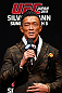 SAITAMA, JAPAN - MARCH 02: Yoshihiro Akiyama interacts with fans during a Q&A session before the UFC on FUEL TV weigh-in at Saitama Super Arena on March 2, 2013 in Saitama, Japan. (Photo by Josh Hedges/Zuffa LLC/Zuffa LLC via Getty Images)