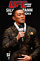 SAITAMA, JAPAN - MARCH 02: Yoshihiro Akiyama interacts with fans during a Q&amp;A session before the UFC on FUEL TV weigh-in at Saitama Super Arena on March 2, 2013 in Saitama, Japan. (Photo by Josh Hedges/Zuffa LLC/Zuffa LLC via Getty Images)
