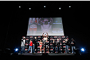 SAITAMA, JAPAN - MARCH 02: Brian Stann weighs in during the UFC on FUEL TV weigh-in at Saitama Super Arena on March 2, 2013 in Saitama, Japan. (Photo by Josh Hedges/Zuffa LLC/Zuffa LLC via Getty Images)