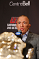 MONTREAL, QC - MARCH 14:  Georges St-Pierre interacts with media during the final press conference ahead of his UFC 158 bout at Bell Centre on March 14, 2013 in Montreal, Quebec, Canada.  (Photo by Josh Hedges/Zuffa LLC/Zuffa LLC via Getty Images)