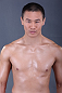 Welterweight: Albert Cheng (0-0), 28, fighting out of Canada.
