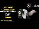 Especial para você fã do UFC e do Anderson. Camisa do Anderson Silva por R$ 99,90 e com frete grátis! Só na UFCStore.