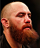 ORLANDO, FL - APRIL 19:  A dejected Travis Browne stands in the Octagon after his decision loss to Fabricio Werdum in their heavyweight bout during the FOX UFC Saturday event at the Amway Center on April 19, 2014 in Orlando, Florida. (Photo by Josh Hedges/Zuffa LLC/Zuffa LLC via Getty Images)