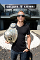 ALAMEDA, CA - AUGUST 26:  UFC bantamweight champion TJ Dillashaw visits the Oakland Raiders training facility on August 26, 2014 in Alameda, California. (Photo by Jeff Bottari/Zuffa LLC/Zuffa LLC via Getty Images)