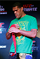 "BRASILIA, BRAZIL - SEPTEMBER 11:  Antonio ""Bigfoot"" Silva of Brazil holds an open training session for media at the Brasilia Shopping mall on September 11, 2014 in Brasilia, Brazil. (Photo by Josh Hedges/Zuffa LLC/Zuffa LLC via Getty Images)"