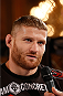 STOCKHOLM, SWEDEN - OCTOBER 01:  Jan Blachowicz of Poland holds an open training session for media and fans at the Grand Hotel on October 1, 2014 in Stockholm, Sweden. (Photo by Josh Hedges/Zuffa LLC/Zuffa LLC via Getty Images)