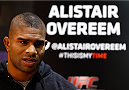 PHOENIX, AZ - DECEMBER 11:  Alistair Overeem of the Netherlands interacts with media during the UFC Ultimate Media Day at the US Airways Center on December 11, 2014 in Phoenix, Arizona. (Photo by Josh Hedges/Zuffa LLC/Zuffa LLC via Getty Images)