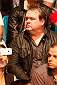 LAS VEGAS, NV - JANUARY 03:  Actor Eric Stonestreet attends UFC 182 event on at the MGM Grand Garden Arena January 3, 2015 in Las Vegas, Nevada.  (Photo by Josh Hedges/Zuffa LLC/Zuffa LLC via Getty Images)