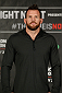 STOCKHOLM, SWEDEN - JANUARY 21:  Ryan Bader of the United States poses for photos during the UFC Ultimate Media Day at the Tele2 Arena on January 21, 2015 in Stockholm, Sweden. (Photo by Josh Hedges/Zuffa LLC/Zuffa LLC via Getty Images)