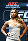 LOS ANGELES, CA - FEBRUARY 25:  UFC women's bantamweight champion Ronda Rousey poses for photos during the UFC 184 Ultimate Media Day at Club Nokia on February 25, 2015 in Los Angeles, California. (Photo by Josh Hedges/Zuffa LLC/Zuffa LLC via Getty Images)