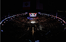 LOS ANGELES, CA - FEBRUARY 28:  A general view of the Octagon during the UFC 184 event at Staples Center on February 28, 2015 in Los Angeles, California.  (Photo by Jeff Gross/Zuffa LLC/Zuffa LLC via Getty Images)