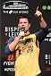 GLASGOW, SCOTLAND - JULY 17:  UFC commentator Brian Stann interacts with fans during a Q&A session before the UFC weigh-in inside the SSE Hydro on July 17, 2015 in Glasgow, Scotland.  (Photo by Josh Hedges/Zuffa LLC/Zuffa LLC via Getty Images)