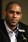UFC 130 Press Conference: Jorge Santiago